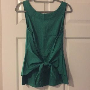 Size 8 Odille/Anthropologie top